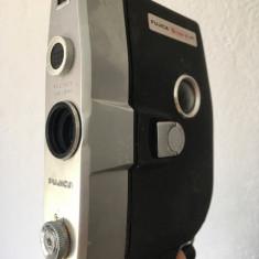 Camera video vintage Fujica Single-8 P1 Fujinon 1:1.8 11.5mm, nefunctionala