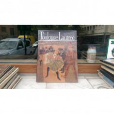 Toulouse-Lautrec , Editura Meridiane
