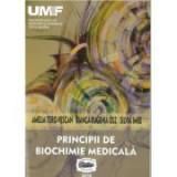Principii de biochimie medicala - Amelia Tero-Vascan