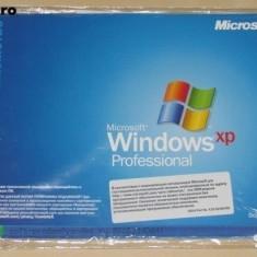 SISTEM DE OPERARE WINDOWS XP  PRO SP 3 ( SIGILAT)