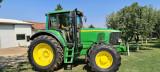 Tractor John Deere 6520