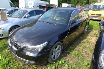 BMW 525D foto