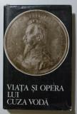 Constantin C. Giurescu - Viața și opera lui Cuza Vodă (ed. a II-a, revăzută...)