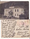 Societatea ocrotirii orfanilor de razboi Targu Neamt - rara, Circulata, Printata