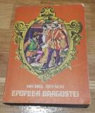 Michel Zevaco - Epopeea Dragostei