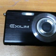 Aparat foto Exilim fara baterie netestat #60765