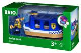 Barca de politie Brio 33820