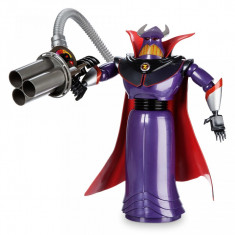 Jucarie interactiva Zurg, Toy Story