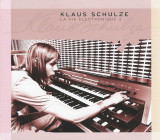3 CD Klaus Schulze ‎– La Vie Electronique 3, originale