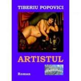Artistul - Tiberiu Popovici