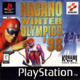 Joc PS1 Nagano Winter Olympics