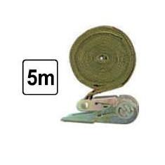 CORDELINA CU CLICHET 5Mx25 MM