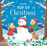 Pop-up Christmas - Carte Usborne (3+)