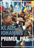 Primul pas | Klaus Iohannis, Curtea Veche