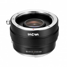 Laowa Magic Shift Converter (MSC) Adaptor montura de la Nikon(G) la Sony E-Mount