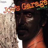 Frank Zappa Joes Garage Acts I, II III 2012 remaster (2cd)