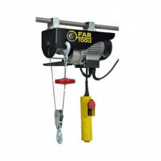 Electropalan 300-600 kg 1050 W, FarTools EP1050