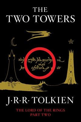 The Two Towers: Being the Second Part of the Lord of the Rings foto