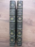 SAINTE-BEUVE - PORT-ROYAL - 2 volume ( prima editie, 1840, 1842)