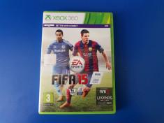 FIFA 15 - joc XBOX 360 foto