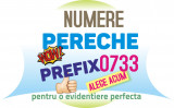 Cumpara ieftin Numere PERECHE PLATINA - Prefix 0733 - VIP aur gold numar cartele usor cartela