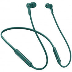 Casti Wireless FreeLace Verde
