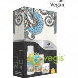 Set Vitamin C Plus 30+ (Crema de Fata Antirid Hidratanta 30+ 50ml+Apa Micelara 150ml), Cosmetic Plant