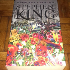 Stephen King - Povestea lui Lisey (noua)