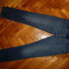 Blugi Levis 511-Marimea W31xL34 (talie-80cm,lungime-80cm,lungime-107cm)