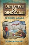Cumpara ieftin Detectivii de dinozauri pe Coasta Jurasic. A cincea carte, Curtea Veche