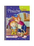 Cumpara ieftin O lume de povești. Pinocchio
