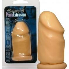 Prelungitor Penis Prezervativ