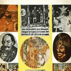 Cronica romanilor, vol. 3