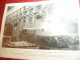 Fotografie ww2 tiparita -Masina de sudat automata germana  ,dim18x24cm - propaga