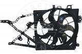Ventilator, radiator OPEL VECTRA B (36) (1995 - 2002) AIC 54294