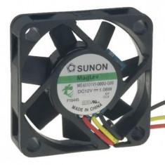 Ventilator 40x40x10mm 12V 1.08W ME40101V1-G99