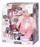 Cumpara ieftin Baby Annabell - Papusa interactiva
