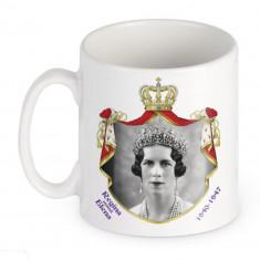 Cană Regina mamă Elena