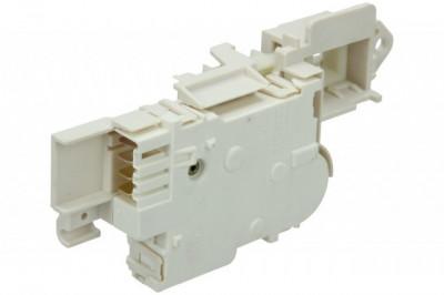 Mecanism blocare usa masina de spalat Electrolux EWT1215 incarcare verticala foto