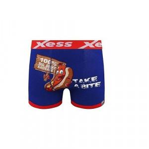 Boxeri barbati Novelty Xess - cel mai mic pret - 15 MODELE