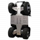 Scut protectie aluminiu CF Moto X8 LUX EPS Cu Brate A Aluminiu