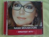 NANA MOUSKOURI - Greatest Hits - 2 CD Originale ca NOI