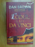 N7 Codul lui da Vinci - Dan Brown