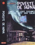 Caseta audio: Poveste de iarna ( 2000, originala, stare foarte buna )