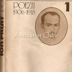 Poezii 1906-1918 I - Ion Pillat