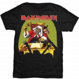 Tricou Iron Maiden: Deaf Sentence