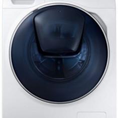 Masina de spalat rufe Samsung WW10M86INOA/LE, QuickDrive, AddWash, Eco Bubble, Auto Dosing, Motor Digital Inverter, 10kg, 1600 RPM, Clasa A+++, Alb
