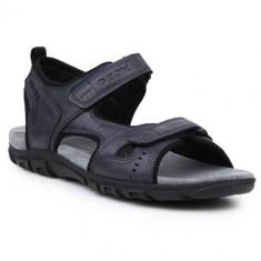 Sandale Barbati Geox U S Strada U4224A000MEC4002