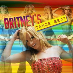 Joc PS2 Britney's Dance Beat