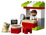 Lego Stand Cu Pizza